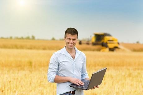 Produtor Rural usando Emissor de NFe Rural